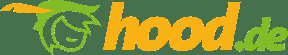 Logo hood.de